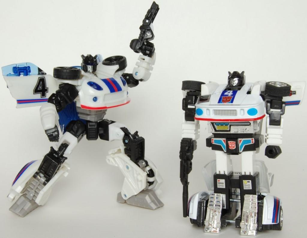 jazz-robots