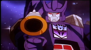 Transformers opening