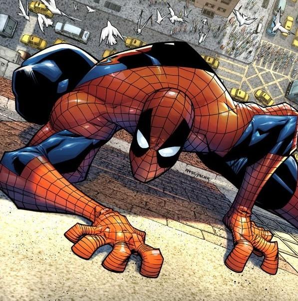 humberto-ramos-spider-man-3