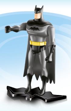 Batman Kinder