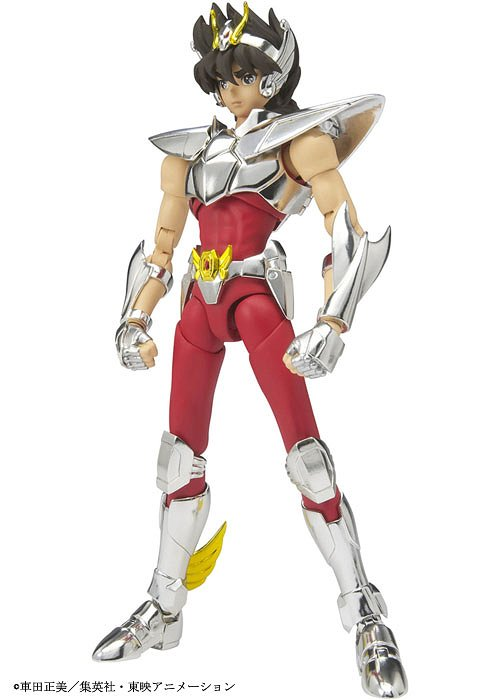 Saint Seiya EX