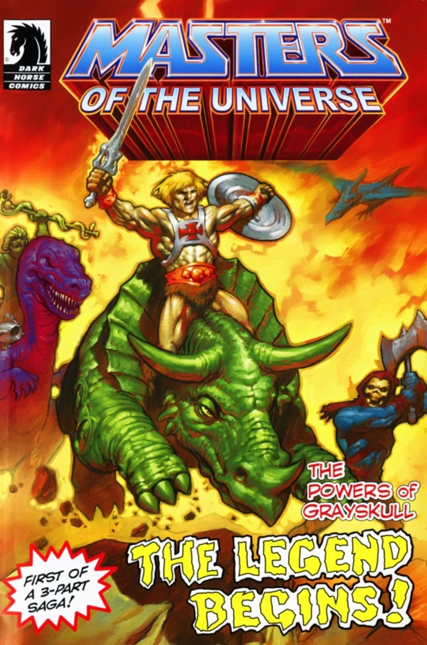 The-Power-Of-Grayskull