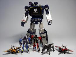 Soundwave MP