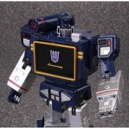 MP-13 Soundwave