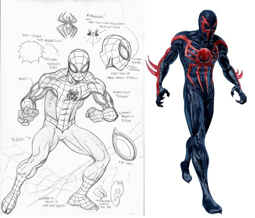 TheSuperiorSpiderMan_Design