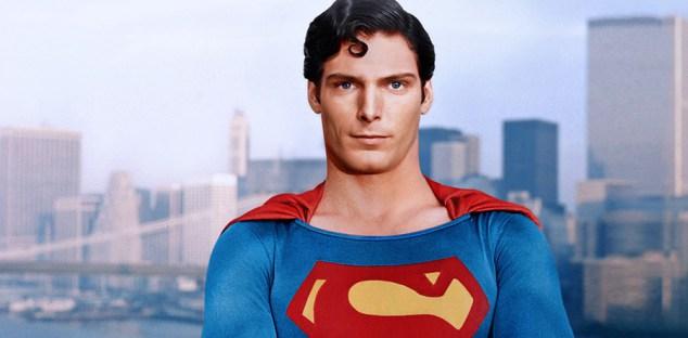 Superman cinecomics