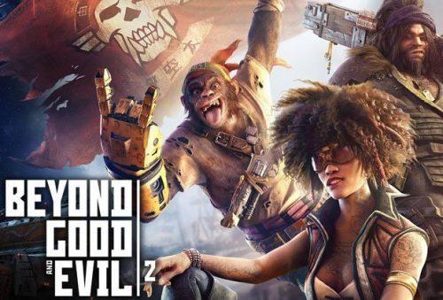 e3-good and evil