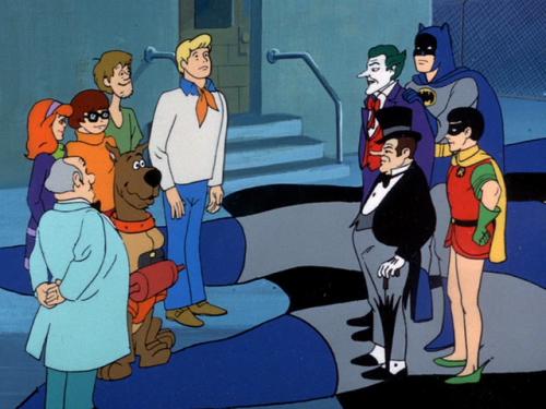 batman Mistery
