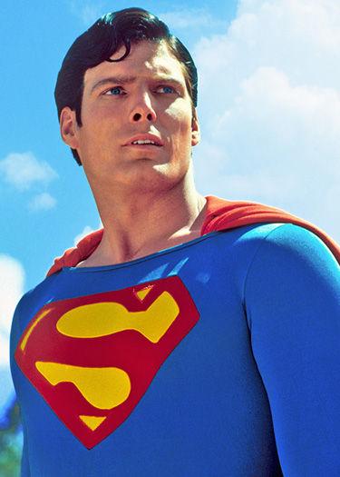 cinecomic superman